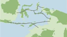 Melanesische migratie (bron: LSEM)